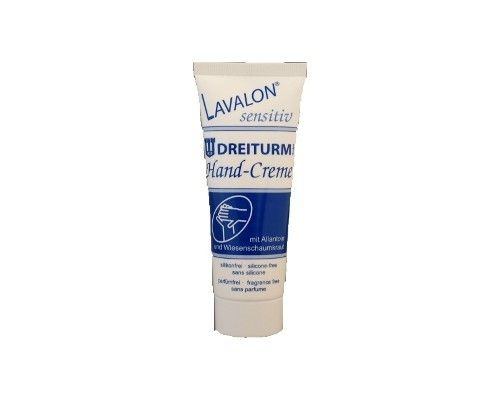 DREITURM Lavalon Sensitiv Handcreme 75ml